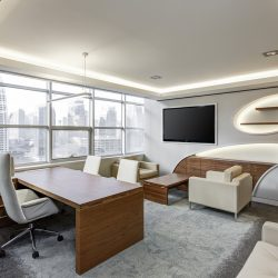 Renovating Your Office Space – Areas You Must Focus On
